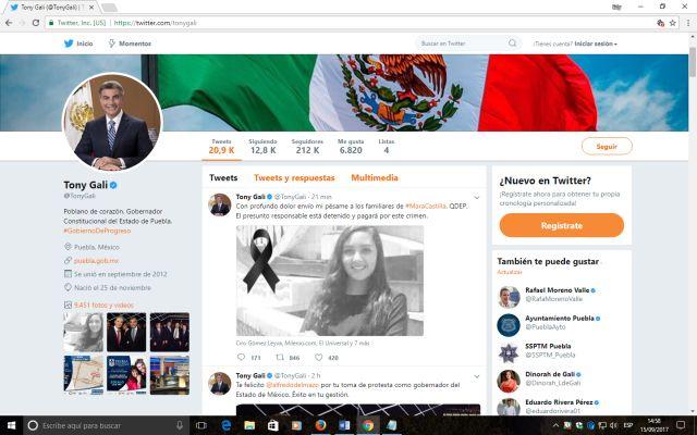Hallan sin Vida a Mara Fernanda Castilla Miranda