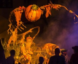 Boletos de Halloween Horror Nights 26 Ya Están a la Venta