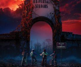 Halloween Horror Nights Entra a otra Dimensión con la llegada de la Serie Original de Netflix Stranger Things