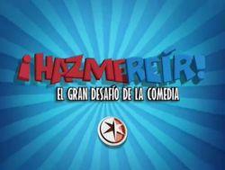 Hazme reír por Televisa