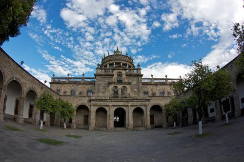 Hospicio Cabañas Guadalajara México