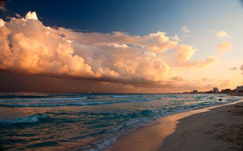 Hostales en Cancún Quintana Roo