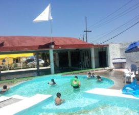 Hotel Balneario Humedades Ixmiquilpan