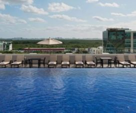 Hotel Four Points by Sheraton Cancún Centro Pet Friendly