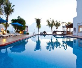 Hotel Holiday Inn Cancún Arenas Pet Friendly