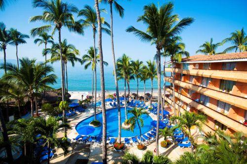 Hotel Las Palmas Puerto Vallarta