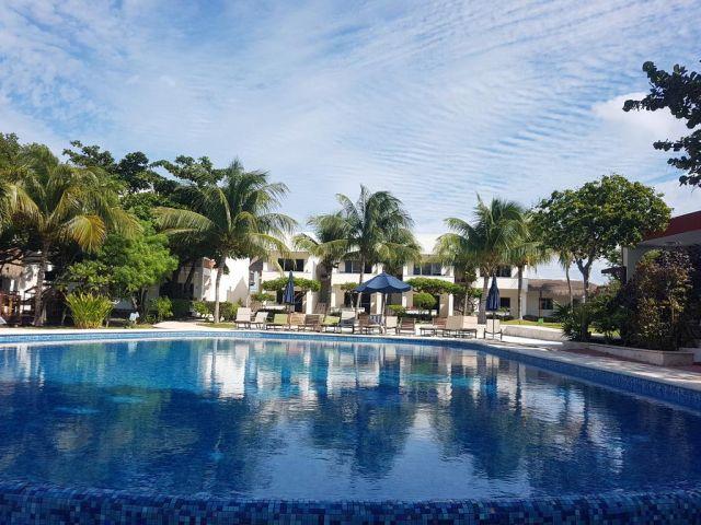 Hotel Marina Paraíso Isla Mujeres Pet Friendly