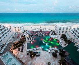 Hotel Melody Maker Cancún Pet Friendly