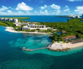 Hotel Nizuc Resort and Spa Cancún Pet Friendly
