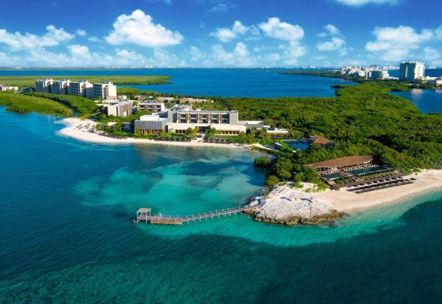 Hotel Nizuc Resort and Spa Cancún Pet Friendly