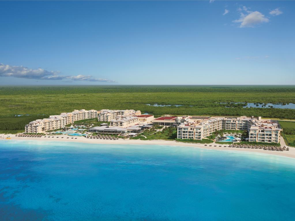 Hotel Now Jade Riviera Cancún Pet Friendly