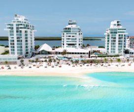 Hotel Oleo Cancún Playa Pet Friendly