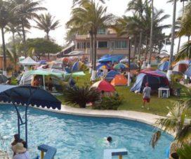 Hotel y Balneario Playa San Pablo Veracruz
