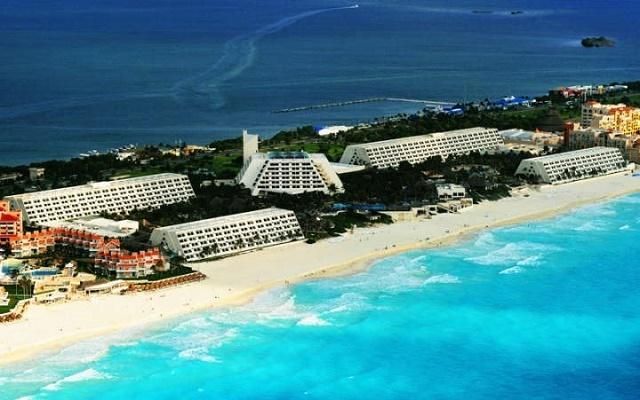 Hoteles All Inclusive en Cancún México