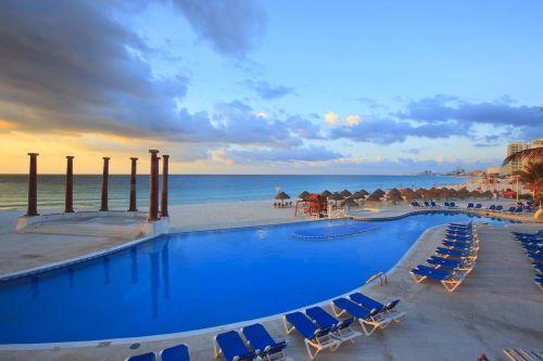 Hoteles con Wifi Gratis en Cancún