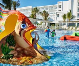 Hoteles Riu con RiuLand en México