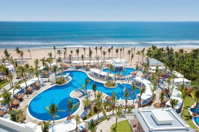 Hoteles Riu en Mazatlán Todo Incluido