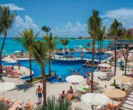 Hoteles Todo Incluido con Actividades para Niños en Cancún