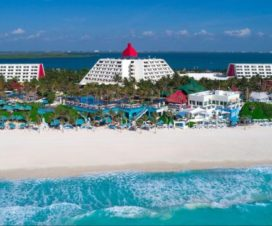 Hoteles Todo Incluido en Cancún Quintana Roo