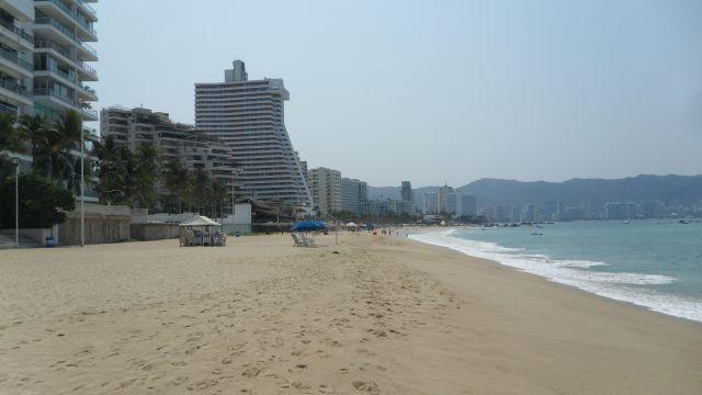 Hoteles Todo Incluido en Acapulco México