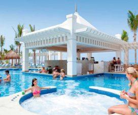 Hoteles Todo Incluido en Cancún y Mazatlán México