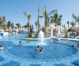 Hoteles Todo Incluido en Mazatlán Sinaloa