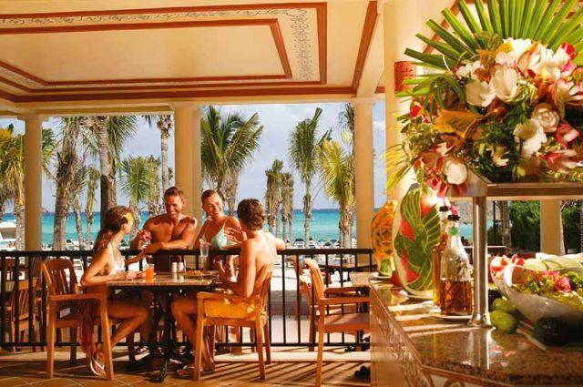 Hoteles Todo Incluido en Playacar Playa del Carmen