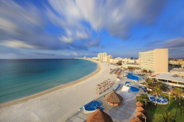 Hoteles Todo Incluido en Punta Cancún México