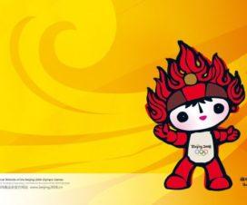 Los Juegos Olimpicos de Pekín 2008