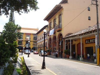 Huauchinango Puebla