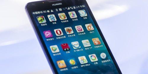 Huawei creció 68% en Latinoamérica