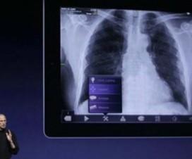 Nace la nueva iPad 2