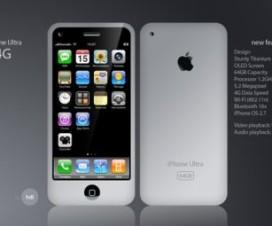 iPhone 4 México