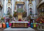 Iglesia de Nuestra Señora de la Soledad Puebla Fotos