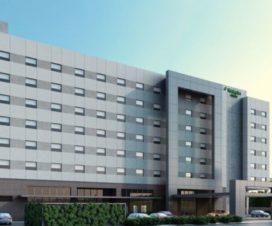 Inaugura Grupo Presidente; Holiday Inn & Suites Aguascalientes