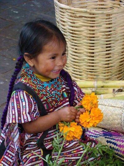 Indígena Maya Quintana Roo México