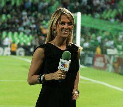 Inés Sainz Foto