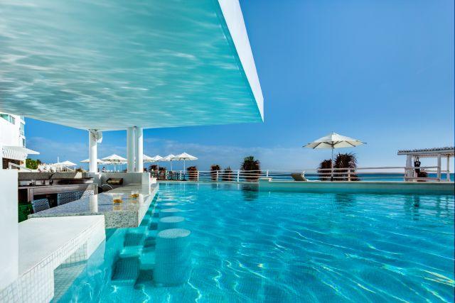 Instalaciones de ÓLEO Cancún Playa