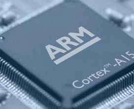 Intel Procesadores ARM