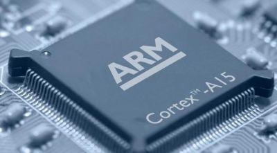 Intel Procesadores ARM