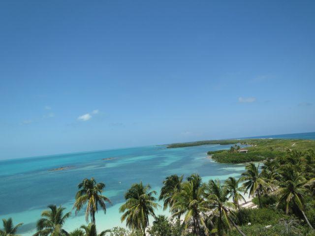 Isla Contoy Una Isla de Ensueño