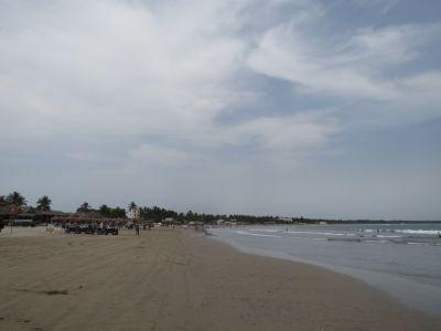 Isla de la Piedra Mazatlán Sinaloa