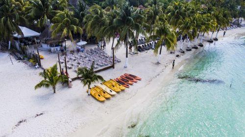 Isla Mujeres Club de Playa