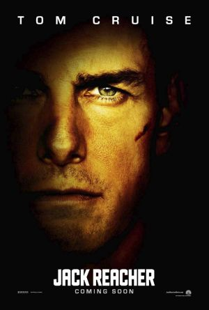 Jack Reacher Bajo la Mira
