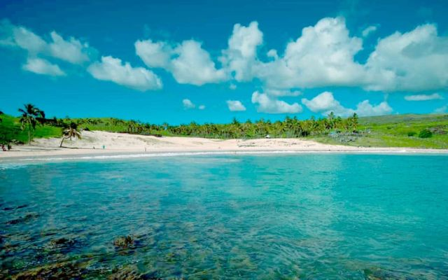 Joyas Turísticas del Océano Pacifico en América