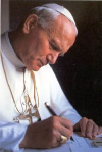 Juan Pablo II