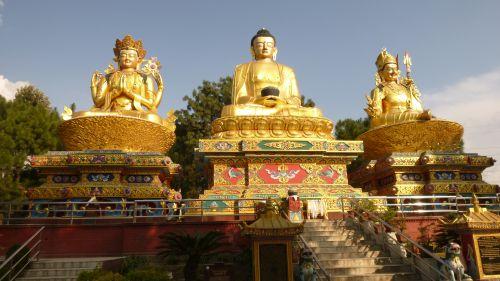 Viajes a Katmandu desde México