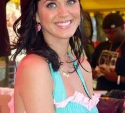 Katy Perry en México