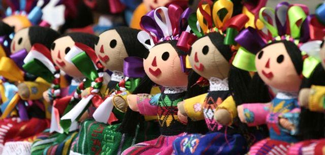 Konfío Apoyando el Mercado Artesanal Mexicano