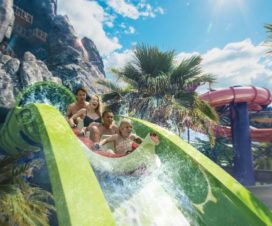 Se Revelan Nuevos Detalles Sobre Cómo Volcano Bay de Universal Orlando definirá la experiencia de Parque Temático Acuático